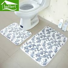 Thick Bathroom Rugs Compare Prices On Bath Mat Cotton Online Shopping Buy Low Price