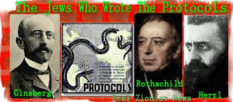 「Writer of The Protocols of the Elders of Zion」の画像検索結果
