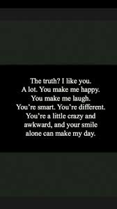 Quotes To Make Her Smile Enchanting Pin By Unknown On Random Pinterest Relationships Thoughts And
