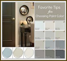 Cathedral Stone Color Chart Tips And Tricks For Choosing The Perfect Paint Color
