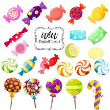 candy clipart. Simple Candy Visit In Candy Clipart C