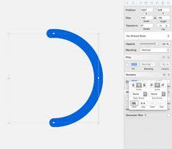 Circles Rings Donut Charts Sketch Talk