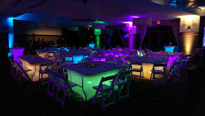 Wedding table lighting Elegant Wedding If You Want To Add Something Extra To Your Next Special Event Led Table Lighting Might Be Just What Youre Looking For Discovery Lighting Discovery Lighting Table Lighting