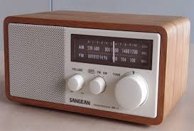 best tabletop radios 2019 for living room kitchen and garage