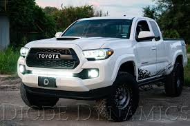 2016 Tacoma Dome Light Not Working Top 5 Led Lighting Upgrades For The 2016 2019 Toyota Tacoma