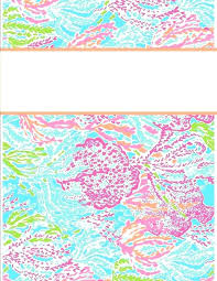 My Cute Binder Covers Cover Page Template Word Templates