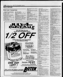 The Philadelphia Inquirer from Philadelphia, Pennsylvania on July 2, 1989 ·  Page 241