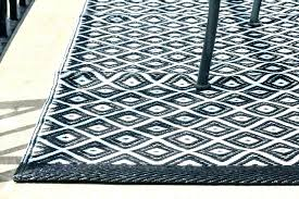 black and white outdoor rug new oor rugs rug coffee black and white chevron black white