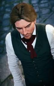 - <b>Arno</b> - Assassin's Creed <b>Unity</b> And his hair | Арно