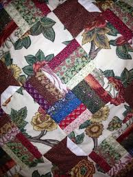 """Quilting Mystery   Crafting Mysteries & Suspense & Tail in the Rail Quilt. """" Adamdwight.com"""