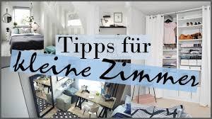 Kleine Zimmer Schön Machen Tipps Tricks Hilfen Ideen Anna Kaiser