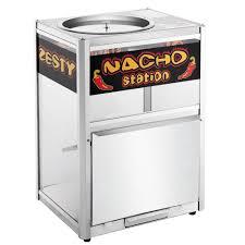 great northern nacho station warming tray