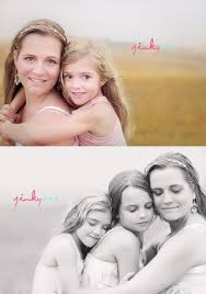 Mother daughter poses by Jinky Art | Photo Inspiration | Pinterest ...