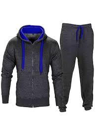 Love My <b>Fashions</b> Max Mens <b>Drawstring Fleece</b> Set <b>Hoodie</b> Top ...
