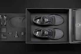<b>Puma</b> представила самозашнуровывающиеся <b>кроссовки</b> ...