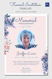 memorial service invitation fascinating memorial service invitation cards 79 about remodel