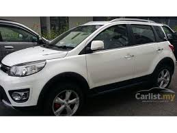 Great Wall M4 2014 In Selangor Automatic White For Rm 47 028
