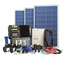 <b>300w</b> Solarland RV <b>Kit</b> - Wholesale <b>Solar</b>
