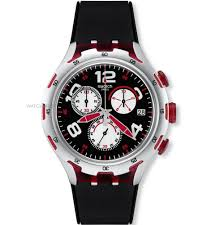 men s swatch irony x lite red wheel chronograph watch yys4004 mens swatch irony x lite red wheel chronograph watch yys4004