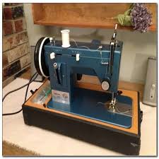 Used Sewing Machines Craigslist