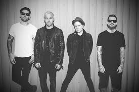 fall out boy frontman patrick stump caught listening to own song on plane journey nme