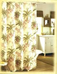 palm tree shower curtain delightful ideas palm tree shower curtains pleasurable inspiration tropical curtain palm tree