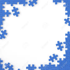 Design your own picture frame Wood Puzzle Pieces Forming Frame For Your Own Text Or Design With Copy Space Stock 123rfcom Puzzle Pieces Forming Frame For Your Own Text Or Design With