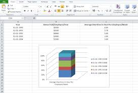 how to create graphs in excel how to make a graph in excel a step by step detailed tutorial