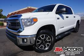 Awesome Great 2015 Toyota Tundra 2015 Tundra SR5 TRD Off Road 4x4 ...