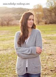 Crochet Cardigan Pattern Gorgeous Ladies Cardigan Crochet Pinterest Aran Weight Yarn Free