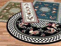 rooster rugs for kitchen rooster rugs for kitchens floor rugs blue kitchen rugs kitchen rugs and