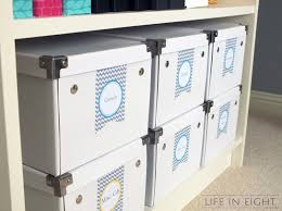 home office storage boxes. Office Mailbox Organizer Elegant 34 Touch Of Southern Grace : Home Inspiration Storage Boxes V