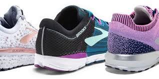 Best Brooks Running Shoes For Women 2019 Brooks Running