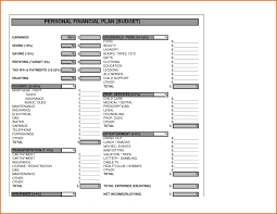Financial Template For Excel Startup Financial Plan Template Excel For Business Pdf Planning