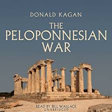 the peloponnesian war audiobook com the peloponnesian war cover art