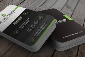 Psds Photoshop 100 For Free Business Template Downloads Card