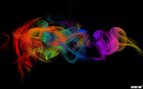 colorful smoke wallpaper designs. Wonderful Designs Colorful Smoke Wallpaper 679745 Intended Designs E