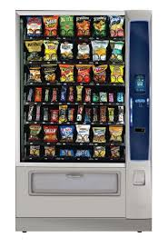New Vending Machines Technology Inspiration Newest Vending Machine Technology