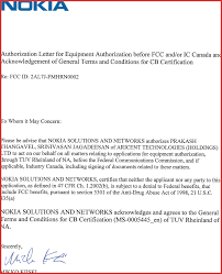 New Authorized Letter To Act On My Behalf Job Latter