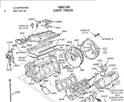 official ford engine diagram official diy wiring diagrams