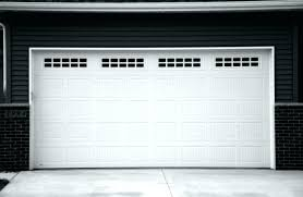 average cost of a garage latest cost broken garage door cable how much does cables fix