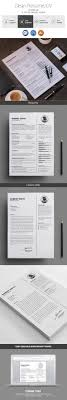 Clean Resume Design Examples New Best 25 Simple Resume Template