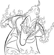 Small Picture Coloring Page Hercules coloring pages 1