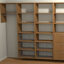 Free Closet Design Software Online 3d Closet Planner For Home Design The Walk In Of