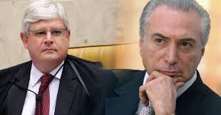 Nada nos destruirá, diz Temer às vésperas de decisão de Janot