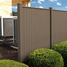 Aluminum Privacy Fence Fence City High Ultra Eclipse Solid Aluminum