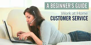 Get Customer Service Jobs A Beginners Guide To Home Based Customer Service Jobs