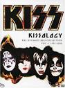 Kissology: The Ultimate Kiss Collection, Vols. 1-3