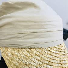 <b>Fibonacci 2019 New Hot</b> Straw Hat Empty Top Cotton Patchwork ...