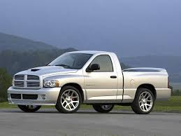 The Dodge Ram SRT-10: A Future Collector's Car
